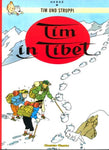 Tim & Struppi # 19 - Tim in Tibet - Comics N'More