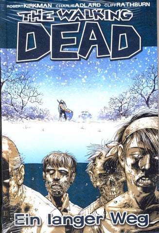 Walking Dead, The # 02 HC - Ein langer Weg - Comics N'More