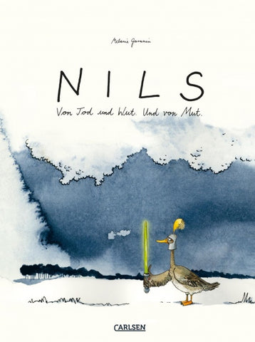 NILS (Hardcover) - Comics N'More