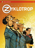 Spirou präsentiert 3: Lady Z (Softcover - Comics N'More