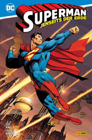 Superman: Jenseits der Erde - Comics N'More