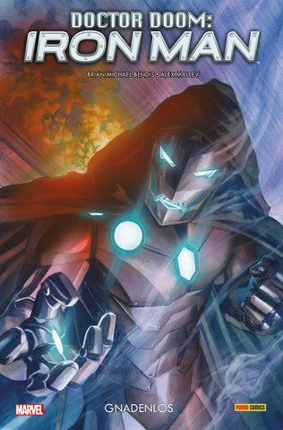 Doctor Doom: Iron Man 2 - Gnadenlos - Comics N'More