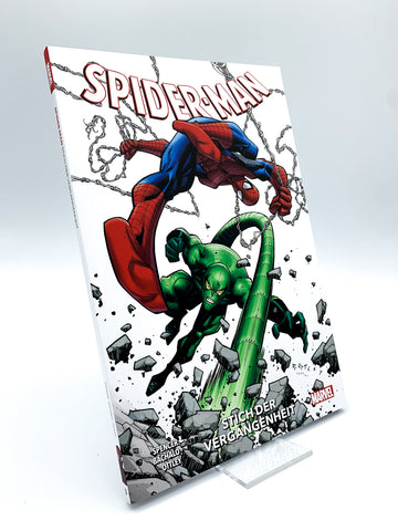 Spider-Man Paperback 3 - Stich der Vergangenheit - Comics N'More