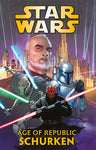 Star Wars: Age of Republic - Die Schurken Hardcover - Comics N'More