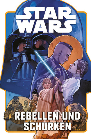 Star Wars Sonderband 127: Rebellen und Schurken - Comics N'More