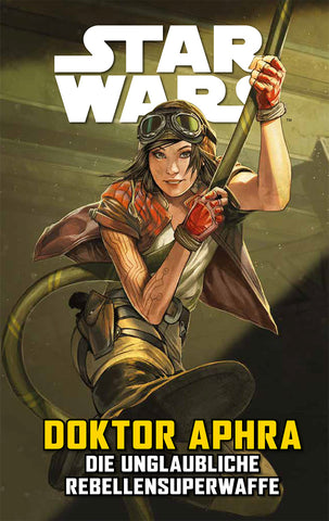 Star Wars Sonderband: Doctor Aphra VI - Comics N'More