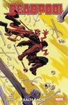 Deadpool Paperback 2: Kalte Rache - Comics N'More