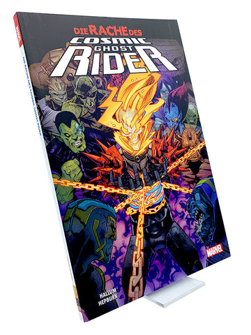 Die Rache des Cosmic Ghost Rider - Comics N'More