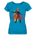 Gladiator - Ladies Organic Shirt - Comics N'More