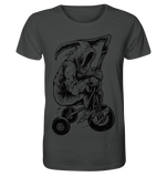 Deathbike - Organic Shirt - Comics N'More