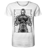 Wanted Billionaire - Organic Shirt - Comics N'More