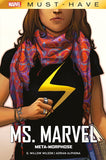 Marvel Must-Have - Ms. Marvel - Meta-Morphose - Comics N'More