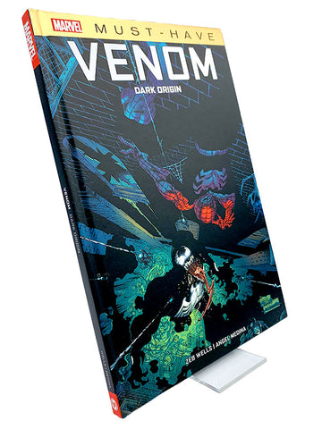 Marvel Must-Have - Venom – Dark Origin - Comics N'More
