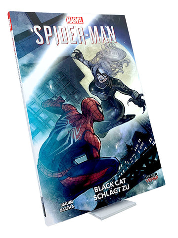 Spider-Man - Black Cat schlägt zu - Comics N'More