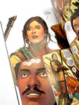 Star Wars: Age of Rebellion - Helden - Comics N'More