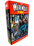 Werewolf by Night - Classic Collection 1 - Comics N'More