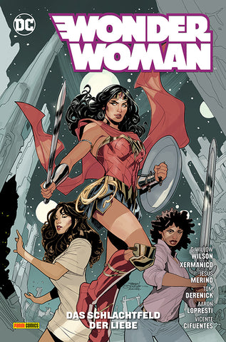 Wonder Woman 11 - Comics N'More