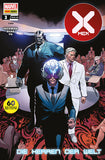 X-Men 3 - Comics N'More