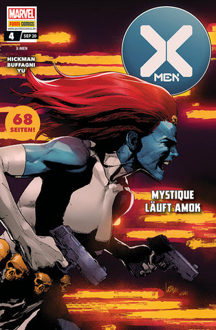 X-Men 4 - Comics N'More