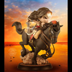 Wonder Woman Movie Q-Fig MAX Figur Wonder Woman 15 cm - Comics N'More