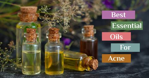 10 Best Organic Essential Oils