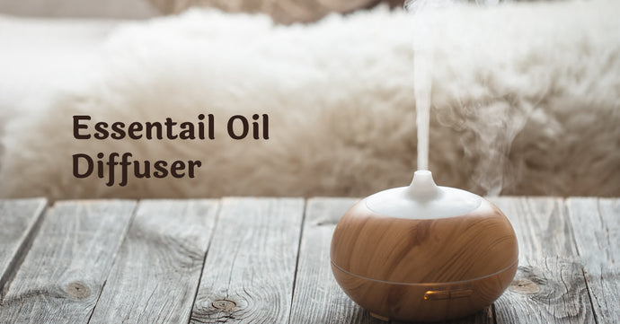 10 Best Essential Oil Diffusers