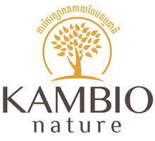 Load image into Gallery viewer, Kambio Nature All Natural Lemongrass Organic Shaving Cream
