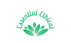Essential Ethical  Organic Lemongrass Oil