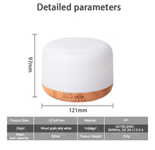 Load image into Gallery viewer, Hot Sales 300ml Home Mini Scented Diffuser Multi Colour