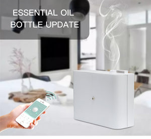 Ouwave OS-5 Commercial Nano Technology Diffuser