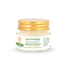 Kambio All Natural Organic Beauty Balm