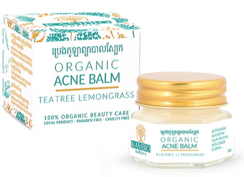 Kambio All Natural Organic Acne Balm