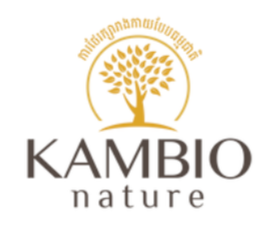 Kambio Nature Organic Argan Oil Beard Serum