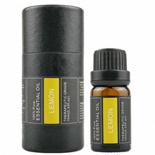 Load image into Gallery viewer, Essential Ethical Organic Essential  Lemon Oil