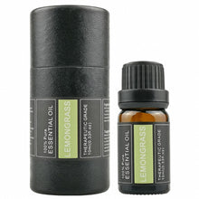 Load image into Gallery viewer, Essential Ethical  Organic Lemongrass Oil