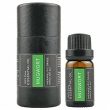 Load image into Gallery viewer, Essential Ethical Organic Essential  Mugwort Oil