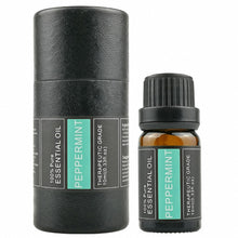 Load image into Gallery viewer, Essential Ethical Organic Peppermint Essential Oil