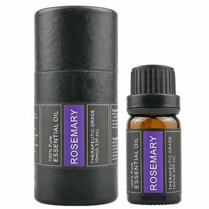 Essential Ethical Organic Rosemary Essential Oil