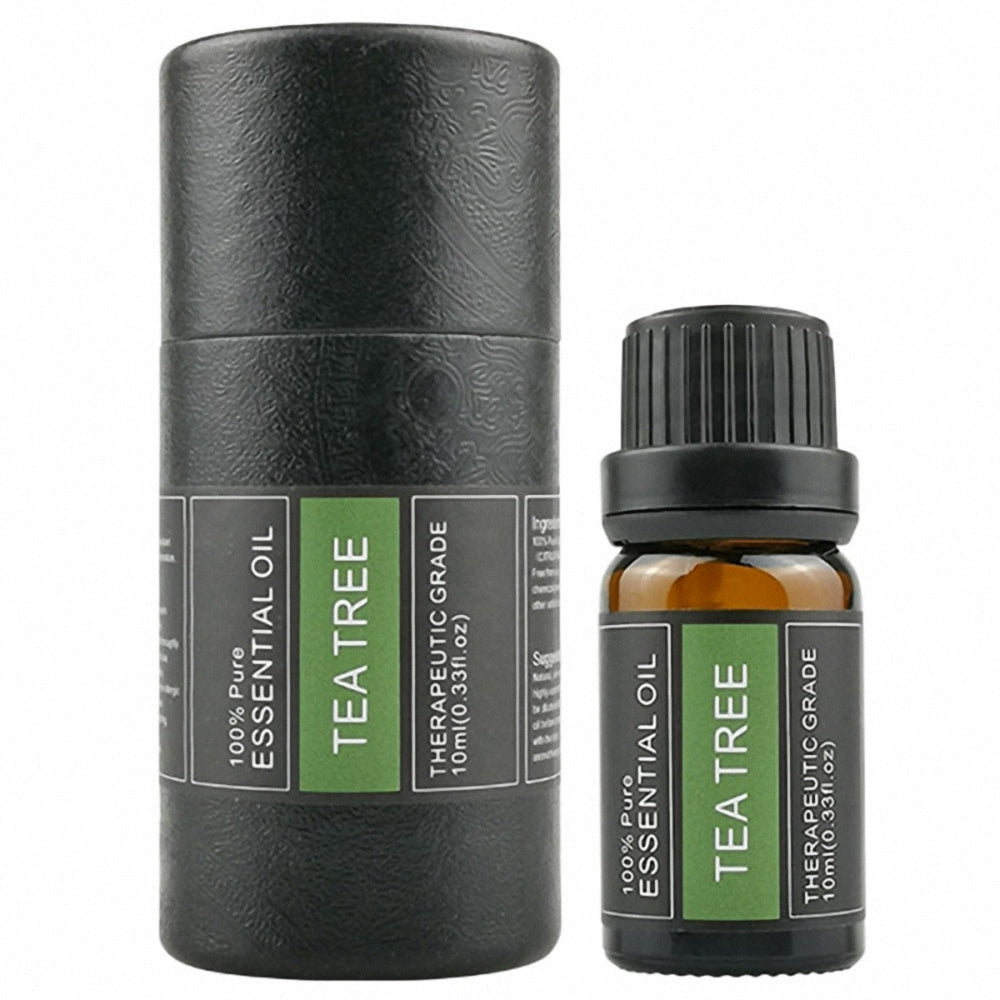Essential Ethical Organic Tea Tree Essential Oil