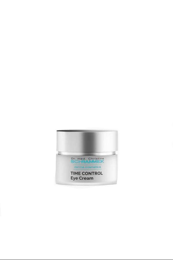 Dr. Schrammek Time Control Eye Cream - 15 ml-Dr. Schrammek-Scandinavian Beauty
