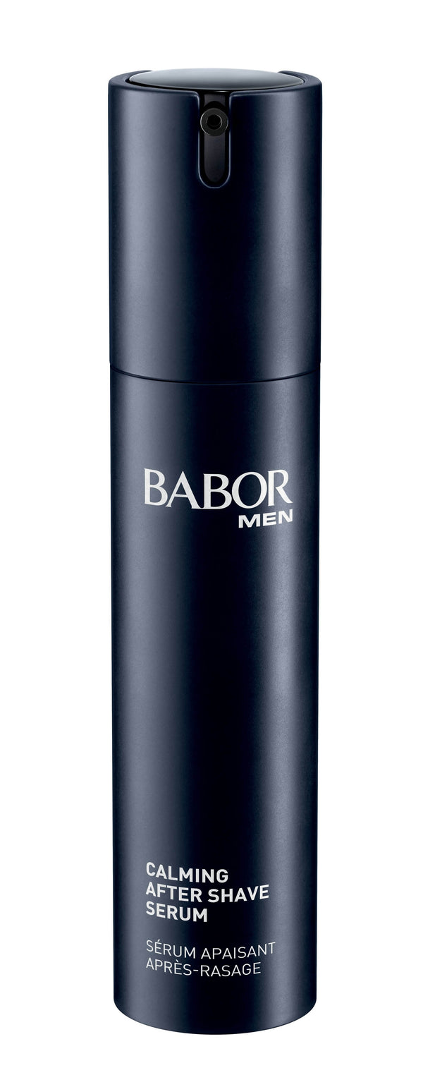 Babor Men Calming After Shave Serum - 50 ml-Babor-Scandinavian Beauty