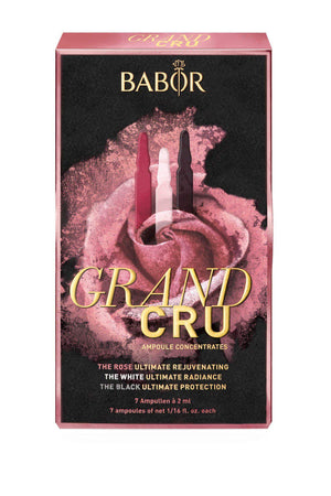 BABOR Grand Cru ampuller - 7 x 2 ml-Babor-Scandinavian Beauty