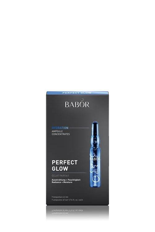 BABOR Perfect Glow ampuller - 7 x 2 ml-Babor-Scandinavian Beauty