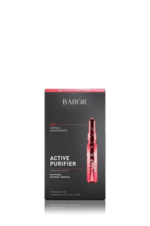 BABOR Active Purifier ampuller - 7 x 2 ml-Babor-Scandinavian Beauty