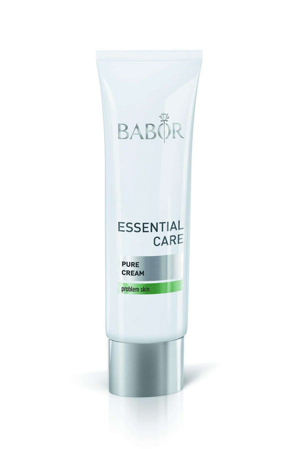 BABOR Essential Pure Cream - 50 ml-Babor-Scandinavian Beauty