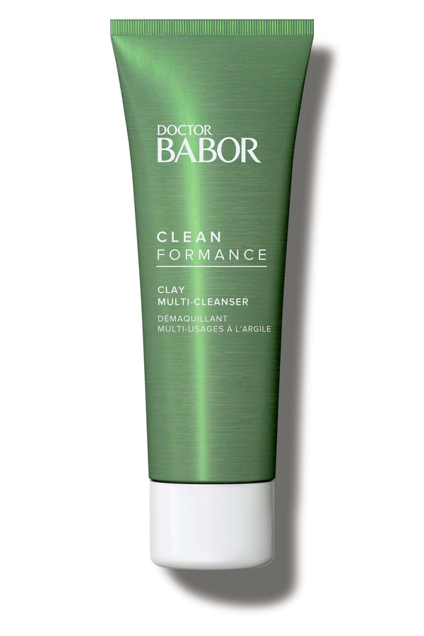 Doctor Babor Cleanformance Clay Multi-Cleanser - 50 ml-Babor-Scandinavian Beauty