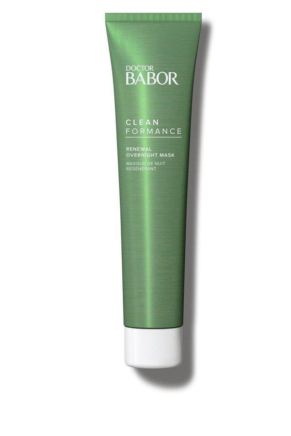 Doctor Babor Cleanformance Renewal Overnight Mask - 75 ml-Babor-Scandinavian Beauty