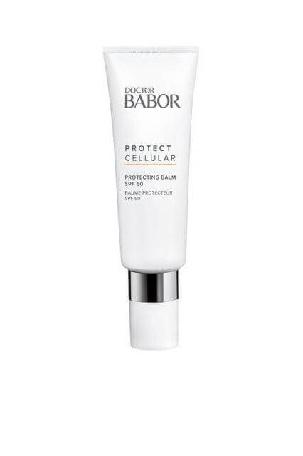 DOCTOR BABOR Protecting Balm SPF50 - 50 ml-Babor-Scandinavian Beauty