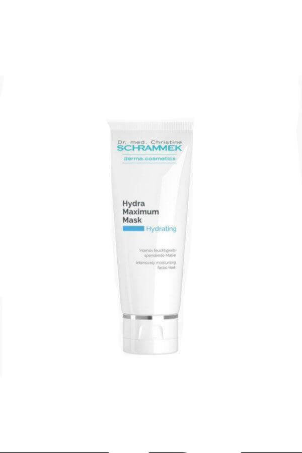 Dr. Schrammek Hydra Maximum Mask - 75 ml-Dr. Schrammek-Scandinavian Beauty