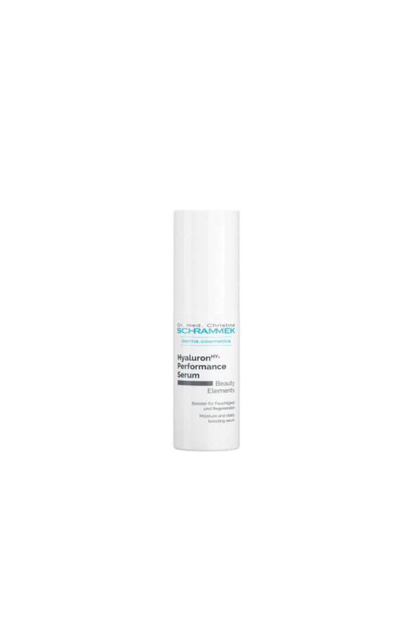 Dr. Schrammek Hyaluron HY- Performance Serum - 30 ml-Dr. Schrammek-Scandinavian Beauty